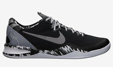 Nike kobe 8 system pp philippines pack size 13.5 black grey silver 613959-001