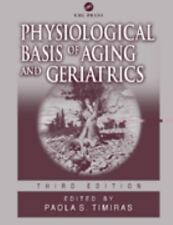 Physiological Basis of Aging and Geriatrics, Third Edition, , Acceptable Book