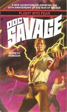 DOC SAVAGE, Flight Into Fear by Kenneth Robeson
