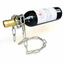 Magical Red Wine Rack Snake Dangling Rope Wine Rack Chain Wine Bottle Holder