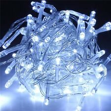 10m /50M 400 LED String Fairy Light waterproof outdoor Led Xmas Christmas Lights
