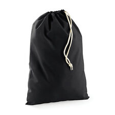 Westford Mill Cotton stuff bag  (XX-Small - X-Large)(2 Colours)