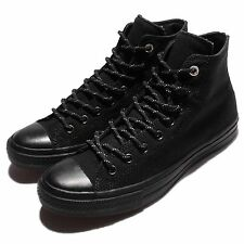 Converse Chuck Taylor All Star II Black Gum Mens Casual Shoes Sneakers 153536C