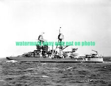 USS ARIZONA BB-39 Photo Military BB 39  BATTLESHIP 1930s NAVY USN warship vet