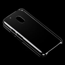 For Motorola Moto G4 G4Plus G4 Play New Crystal Clear hard case DIY case cover
