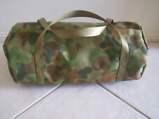 Brand New Heavy Duty Defence Force Waterproof PVC Canvas DUFFLE BAG
