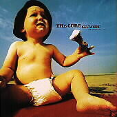Galore: The Singles 1987-1997 by The Cure (CD, Oct-1997, Elektra (Label))