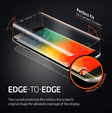 Full Cover TPU 2016 Samsung Galaxy S6/S7 Edge/Plus Screen Curved Protector