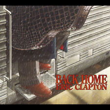 Eric Clapton Back Home CD 2005 Reprise NEW & SEALED
