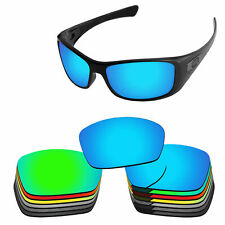 Polycarbonate Replacement Lense For-Oakley Hijinx Sunglasses Multi-Options