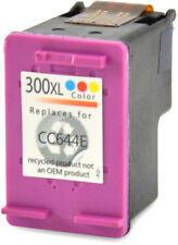 printer cartridge ink cartridges compatible with HP 300XL 300 XL color
