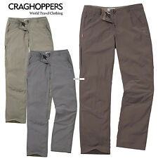 Craghoppers NosiLife convertible trousers (CR116)