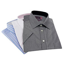 Brook Taverner Savona short sleeve shirt (BR103)