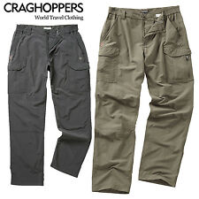 Craghoppers NosiLife cargo trousers (CR150)