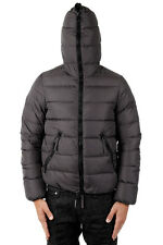 DUVETICA Man Hooded DIONISIO Down Coat  New with tags and Original