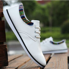 HOT! Fashion England Men's Breathable Recreational Shoes Casual Shoes