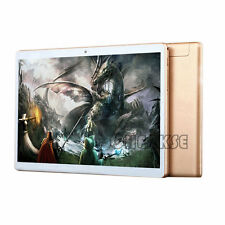 10 inch IPS  Octa Core 4GB RAM 32GB+16GB ROM Android 5.1 GPS Wifi 3G Tablet PC