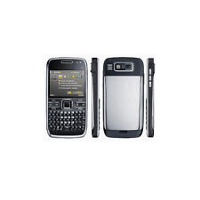 Unlocked QWERTY Nokia E72 3G Mobile Cell Phone GPS WIFI Symbian Smartphone