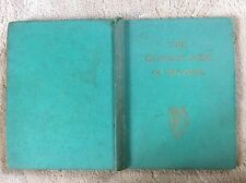 Guinness book of records 1955 1st edition. 2nd impression