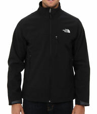 The North Face Apex Bionic Mens Soft-shell Jacket NEW NWT Black S M L XL