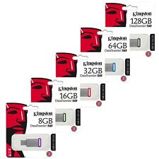 Kingston 8/16/32/64/128GB GB DataTraveler DT50 USB-Stick Flash Drive USB 3.1