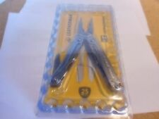 Leatherman WINGMAN Multi Tool Pliers Knife MultiTool USA 14 tools n 1 NEW