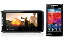 Motorola Droid Razr XT912 MAXX Unlocked 3G 4G Touchscreen Android smartphone 8MP