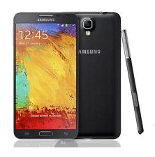 "Samsung Galaxy Note 3 III Android 4.2 Quad Core 3G RAM 13MP Camera 5.7""Screen"