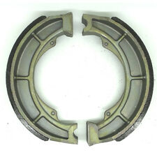Rear Brake Shoes 2002-2007 Suzuki Eiger 400 & 2008-2015 Suzuki King Quad 400