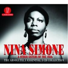 The  Absolutely Essential Collection [Digipak] by Nina Simone