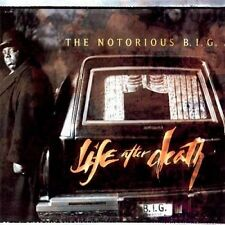 Life After Death [Parental Advisory] by The Notorious B.I.G.