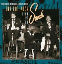 The Rat Pack Live at the Sands by The Rat Pack