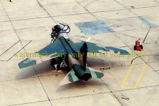 USN NAVY A-7K Corsair II Color Photo 150th Tactical Fighter Military A 7 jET