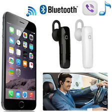 Stereo Headset for iPhone Earphone Samsung Sport Chic Bluetooth Wireless Common