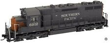 Atlas Master Locomotive 7054 SD35 Low Nose Loco Southern Pacific #6922 DCC New