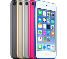 New Apple iPod Touch 6th Generation 16GB/32GB/64