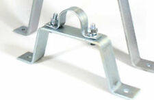 Doughty T33310 Pipe to Wall Bracket 100mm Stand Off Stage Lighting Truss Rigging