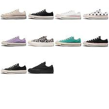 Converse Chuck Taylor All Star 70 Low Mens Unisex Casual Shoes Sneakers Pick 1