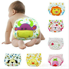 Toilet Pee Potty Training Pant Diaper Underwear Baby suits For Baby Boys Girl