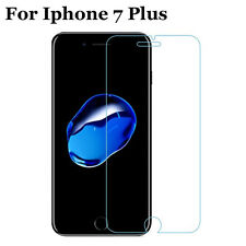 1x2x Lot LCD Clear Front Screen Protector Film Skin Cover for iPhone 7 Plus 5.5""