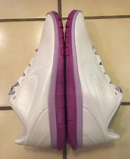 NIKE FREE ADVANTAGE WHITE RUNNING CONDITIONAL WOMENS WMNS SZ 8.5 512237-100
