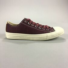 Converse CT Ox Goose Gooseberry Trainers New in box UK Size 6,7,8,9,10
