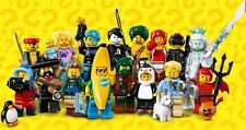 New Genuine Lego Series 16 71013 Minifigures - Free Postage - From £2.49
