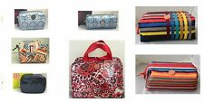 TORY BURCH Cosmetic Cases NWTs 7 DESIGNS TO CHOOSE FROM