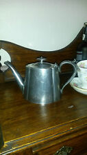 Beautiful T Land & Sons Vintage Sheffield Silver plate Teapot