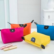 New Travel Toiletry Wash Cosmetic Bag Makeup Storage Case Hanging Organizer Bag