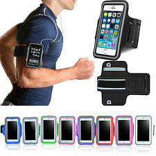 Sports Gym Running Joging Armband Case Cover Holder For iPhone 7 Plus