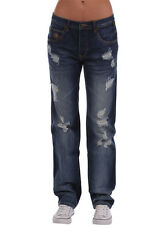 New Unit Billie Jeans in Blue | Womens Jeans