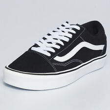 Vans Mens Old Skool Lite + Shoes