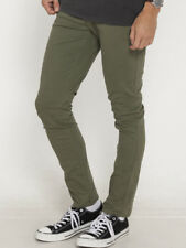New TCSS Mr Perfect Pants in Green | Mens Mens Pants